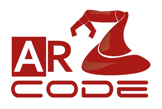 AR Code Adam Jałoszyński - Programowanie robotów przemysłowych